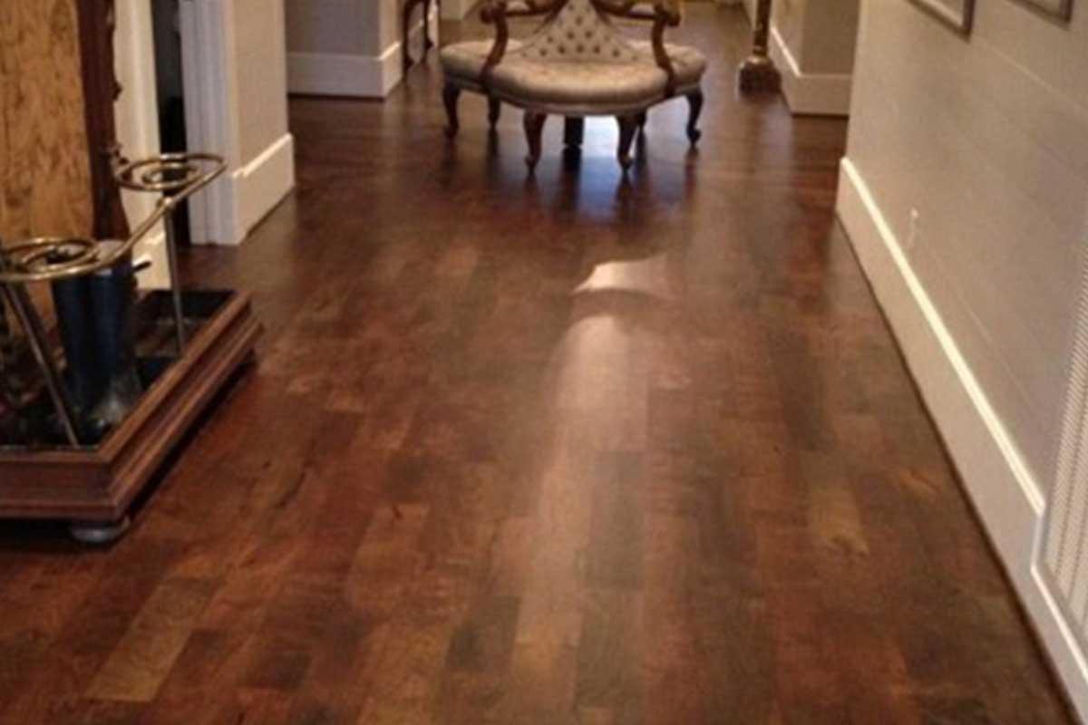 Installing Hardwood Floors Yourself